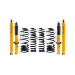 KIT SUSPENSION OME KZJ 95